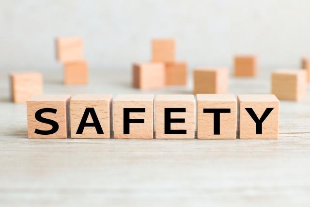 ハイプナイトの安全性